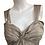 Thumbnail: Le Chateau Pleated Dress Size S/P