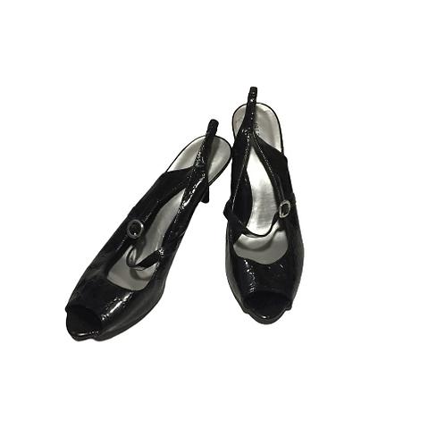 Predictions Black Heels Size 11