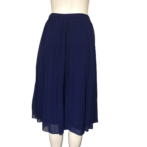 Blue Skirt Size 15-16
