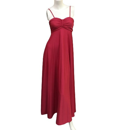 Algo Spaghetti Dress Size S-M