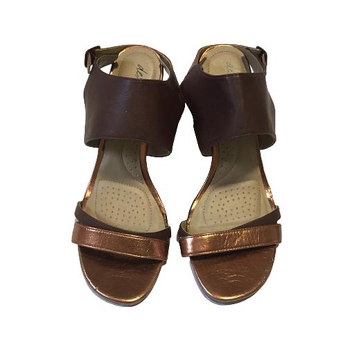 Dexflex Comfort Shoes Size 9