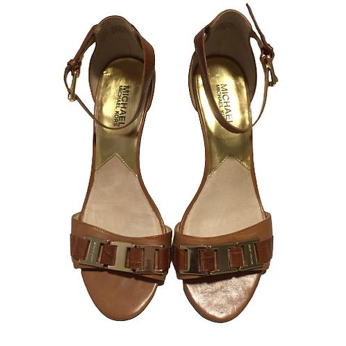 Michael Kors Ladies Shoes Size 8.5M