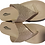 Thumbnail: Kauai Gold Sparkling Slippers Size 36