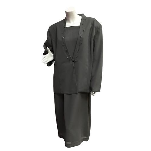 New Fashion Dress Suit Size 24