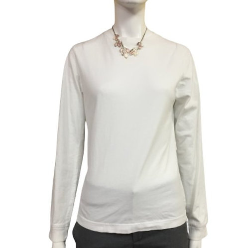 Old Navy White Top Size L/G