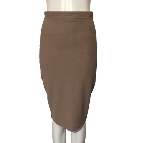 Revamped Stretched Skirt Size L