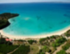 Ile-a-vache Haiti hidden Paradise