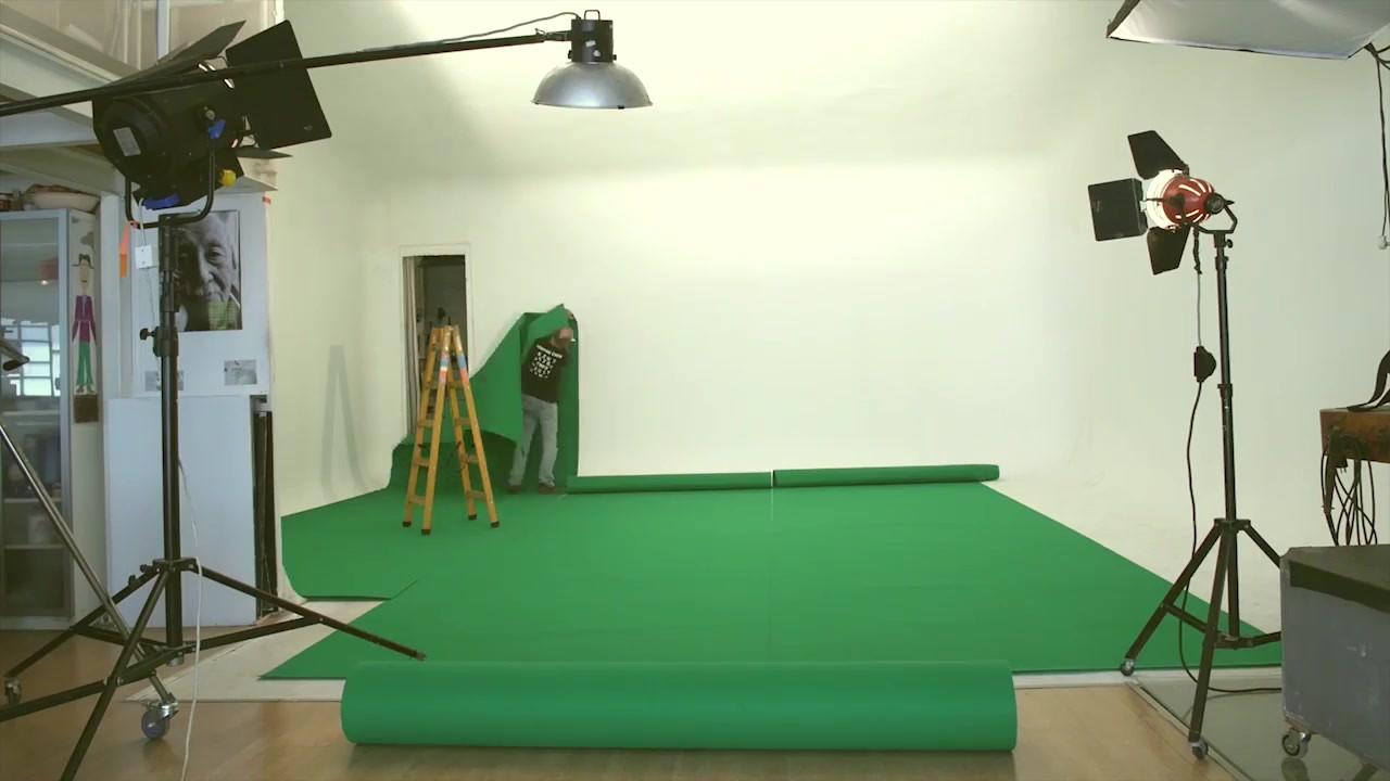 הסטודיו גם להשכרה