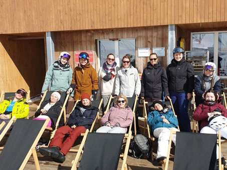 ATV im Sörenberger Schnee