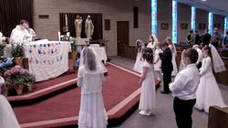 First Communion 2021