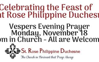 From the Pastor's Pen - November 17, 2019