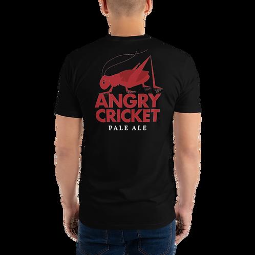Angry Cricket Tee