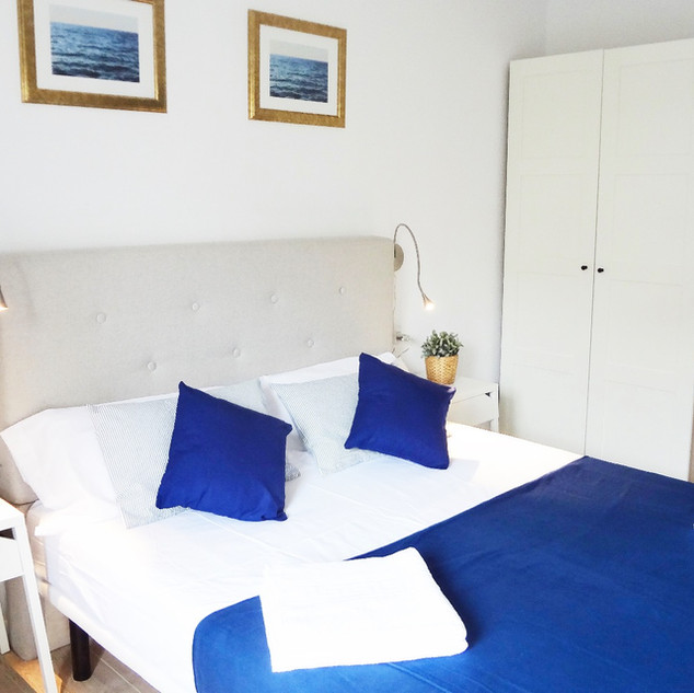 Doble Room With Additional Comfort