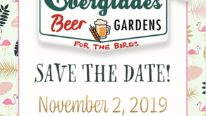 2019 Annual Brew For Birds