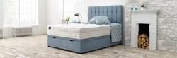 Silver Seal Bed by Slumberland at Nigel Byroms.jpg
