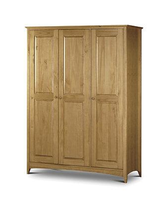Kendal 3 Door Wardrobe