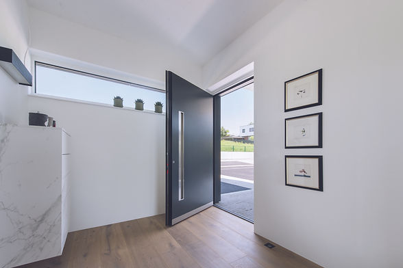 Internorm Entrance Doors