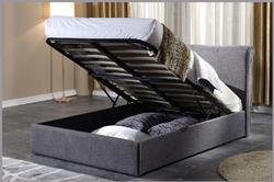 Brynford Ottoman - Fabric Bed