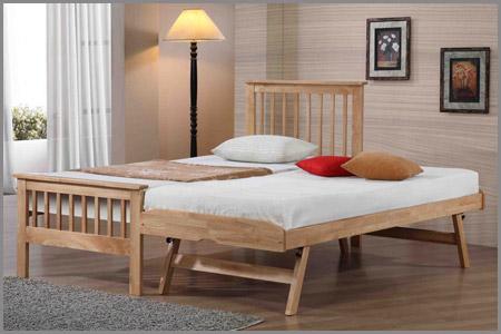 Guest Bed - Pentre