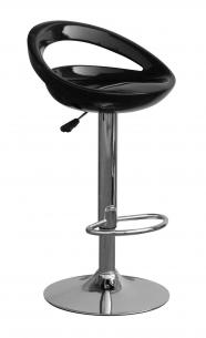 Kendal Black Bar Stool