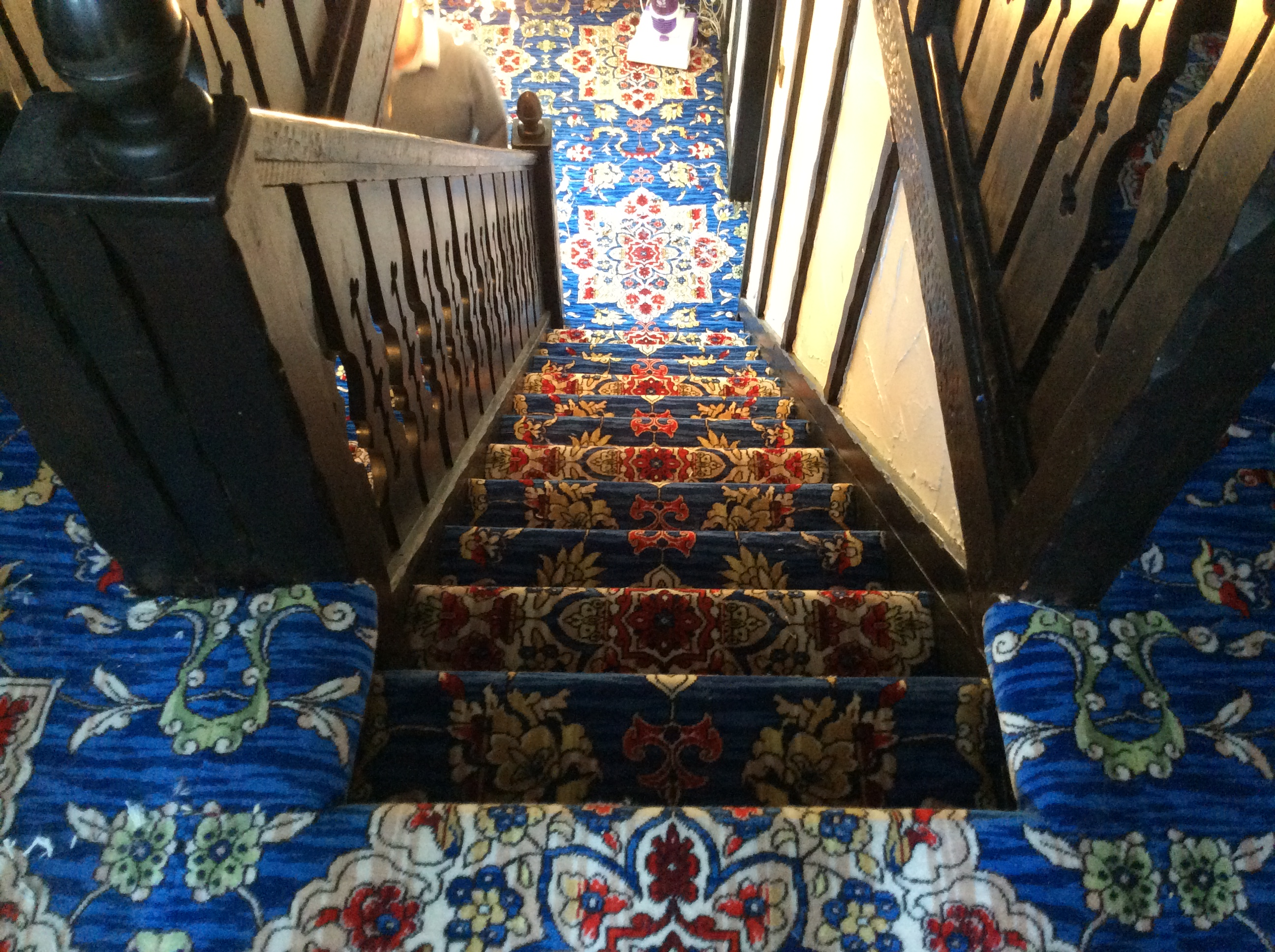 Specialist Carpet Range