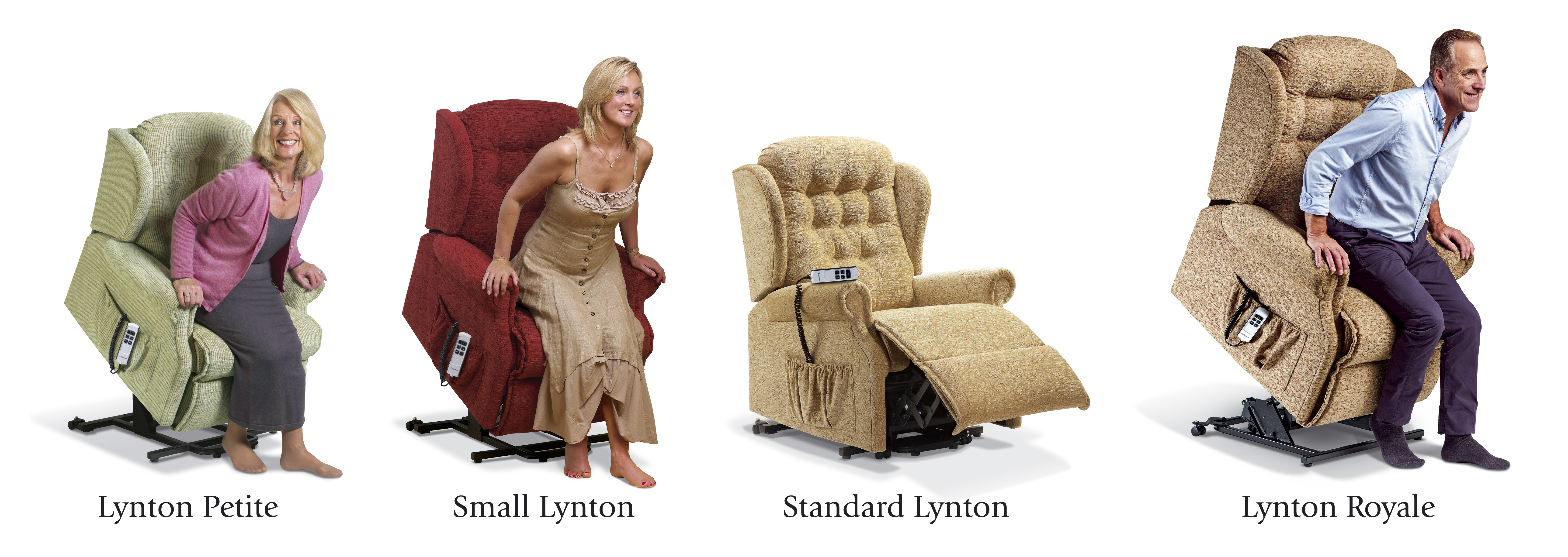 Lynton Range