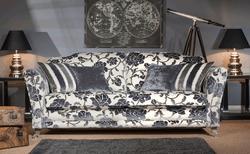 Courtney Grand Sofa
