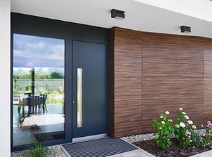 Internorm AT410 by Lakes & Dales