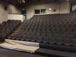 The Brewery Arts Centre Theatre