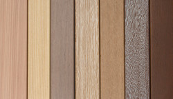 Internorm Colours