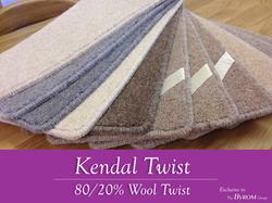The Kendal Twist