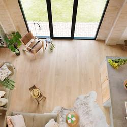 Quick Step - Solid Wood Flooring
