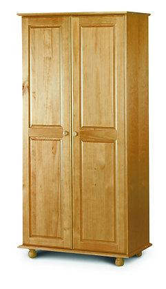 Pickwick 2 Door Wardrobe