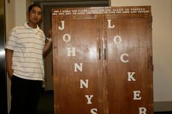 JOHNNY'S LOCKER