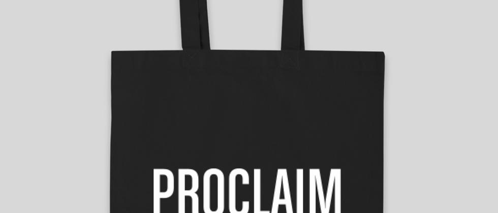 proclaim tote