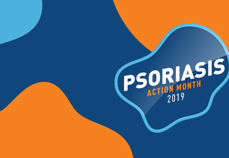The forgotten history of Psoriasis Action Month