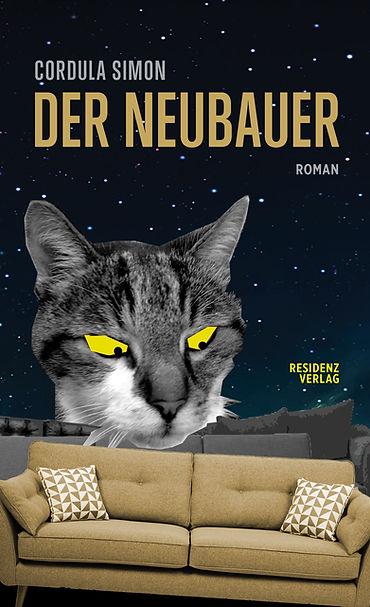 neubauer, cordula simon, cover, roman
