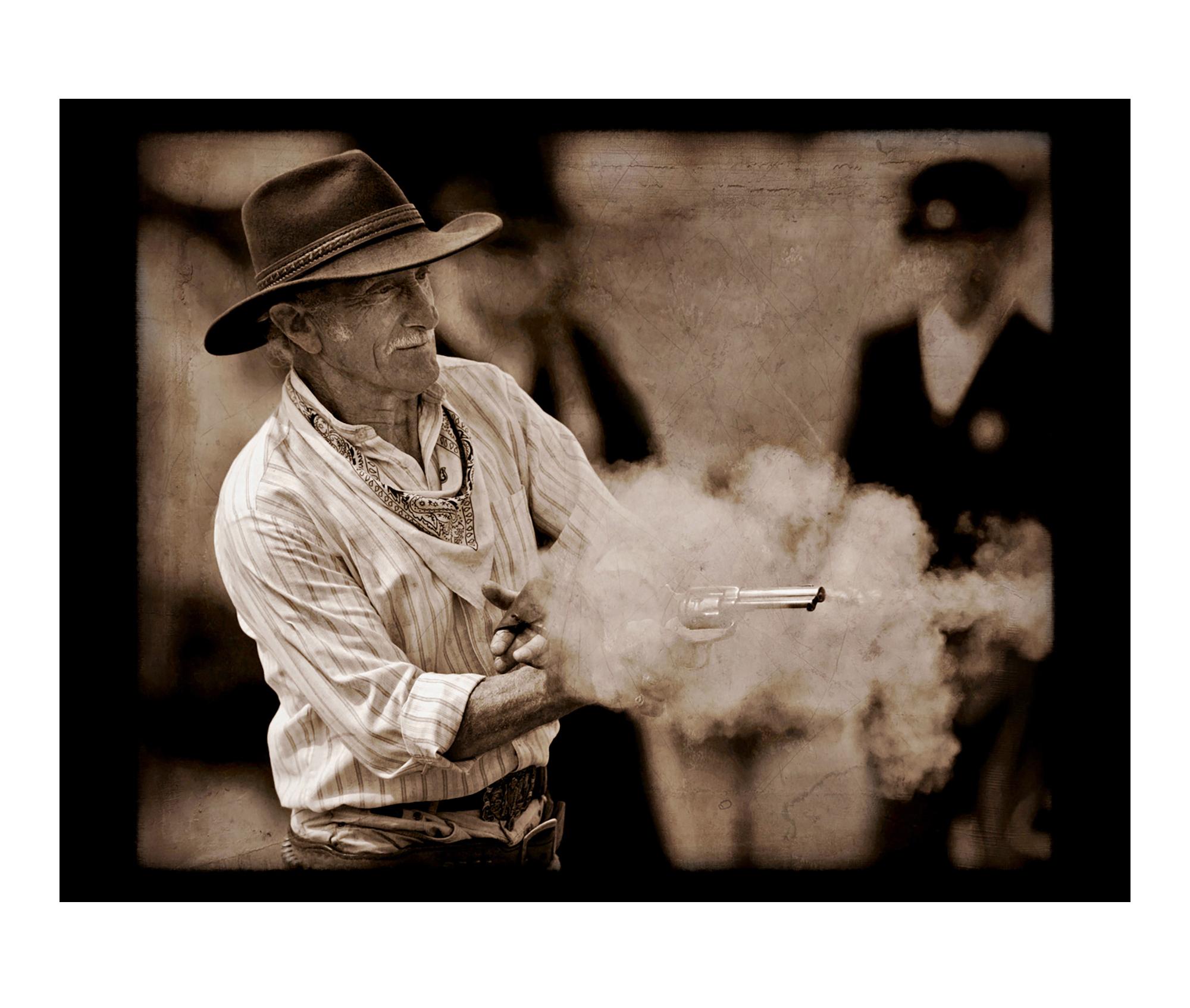 GUNFIGHTER by Paul Colella S1 copy