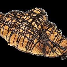 Butter Schoko Croissant
