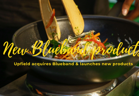 Blueband's 3 new products