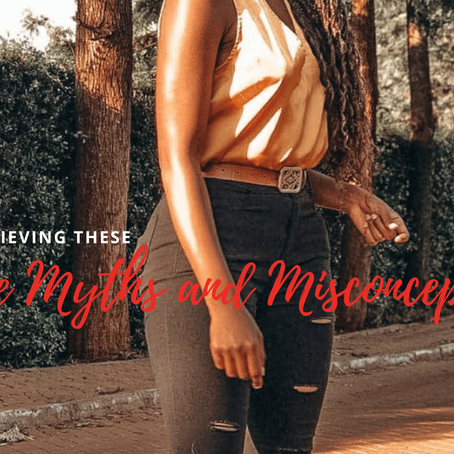 Style Myths and Misconceptions to stop believing