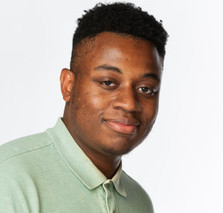 Willard Brewington III is a local actor in the Baltimore area. Willard graduated from Frostburg State University in 2018 with a Bachelor's in Theater with a focus on acting. Since graduating, Willard has maintained busy with internships at Everyman Theater and Chesapeake Shakespeare Company, as well as various gigs around Baltimore city. He was last seen in Love and Information, a play at Fells Point Corner Theater focusing on the relationships we developed with those around us. Willard is excited to be apart of this wonderful project and hopes you all are educated and enjoy!