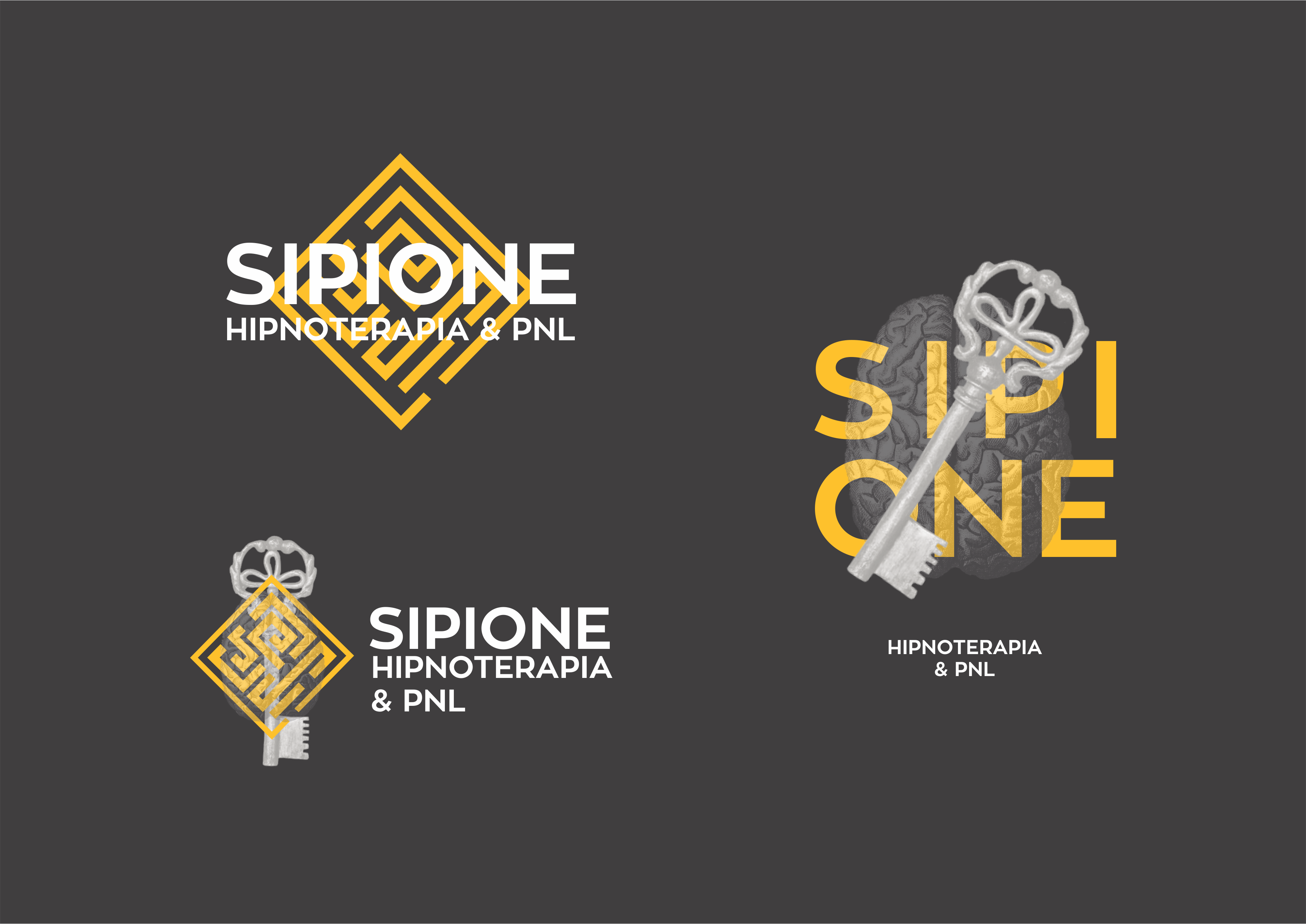 SIPIONE - LOGO 2