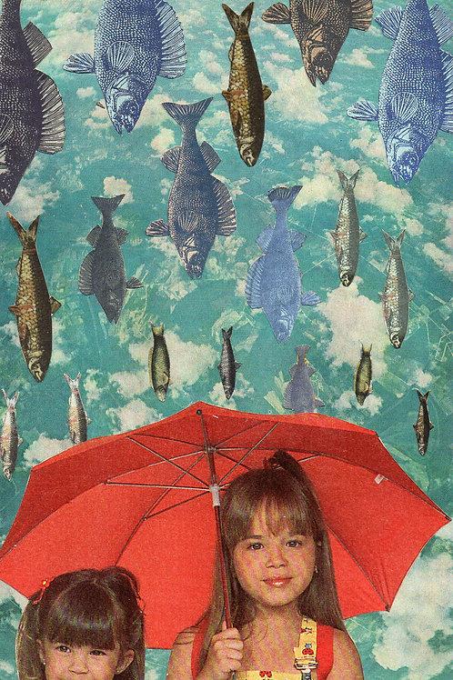 RAINNING DAYS