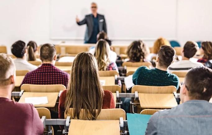 Christian pedagogy class