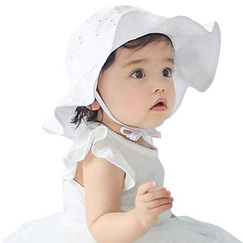 EMF Shield Stage 1 Hat girl