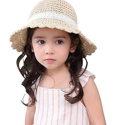 EMF Shield Stage 2 Hat Girl