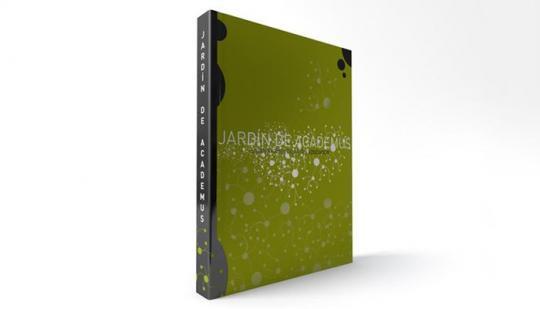 El 10 de noviembre de 2011 recibimos el Segundo Lugar por el diseño del libro en la Bienal Nacional de Diseño.