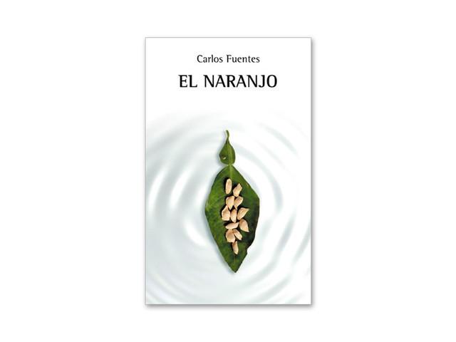 """""""El naranjo"""" de Carlos Fuentes"""