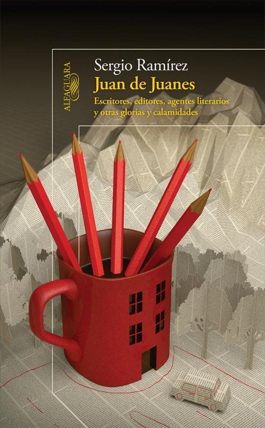 """""""Juan de Juanes"""" de Sergio Ramírez"""